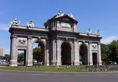 MADRID. 10