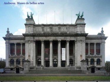 MUSEOS DEL MUNDO. 1