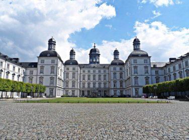 PALACIO DE BENSBERG
