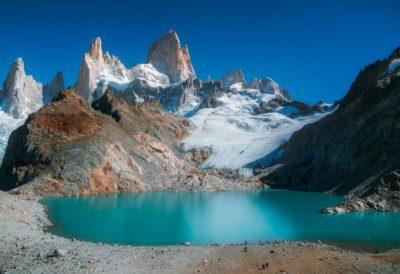 Países del mundo. ARGENTINA 2