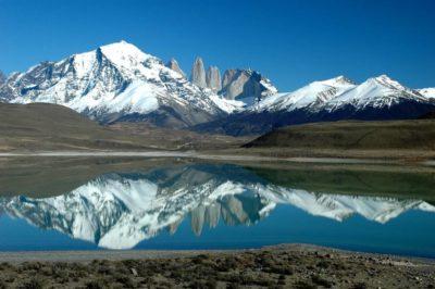 Países del mundo. ARGENTINA 5