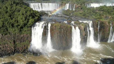 Países del mundo. ARGENTINA 7