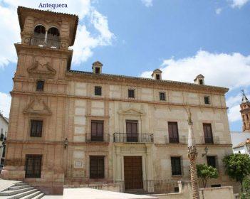 Comarcas de España. ANTEQUERA 1
