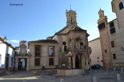 Comarcas de España. ANTEQUERA 2
