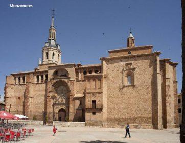 Comarcas de España. LA MANCHA 2 (Ciudad Real)