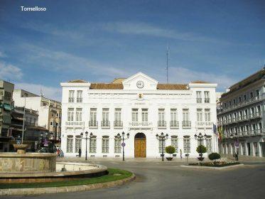 Comarcas de España. LA MANCHA 3 (Ciudad Real)
