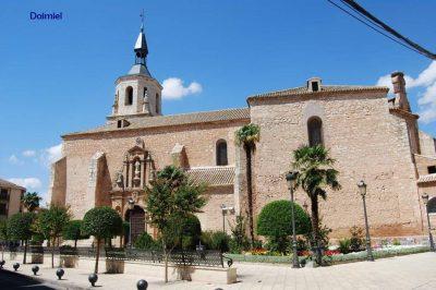 Comarcas de España. LA MANCHA 5 (Ciudad Real)