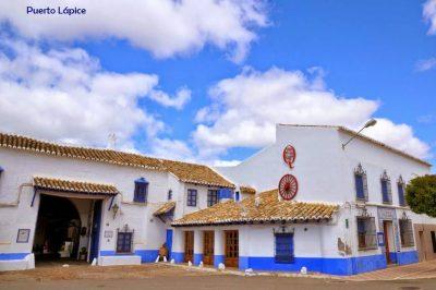 Comarcas de España. LA MANCHA 6 (Ciudad Real)