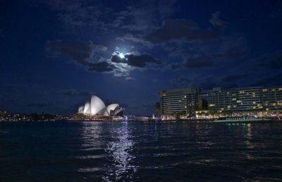 Países del mundo. AUSTRALIA 5