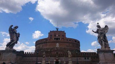 ROMA. 5