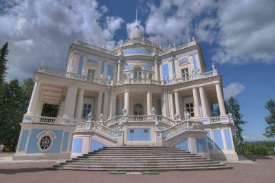 Residencia real de ORANIENBAUM