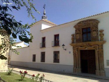 Comarcas de España. CAMPO DE CALATRAVA. 1