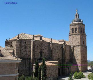 Comarcas de España. CAMPO DE CALATRAVA. 2