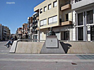Comarcas de España. MONTSIA 1
