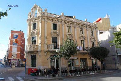 Comarcas de España. MONTSIA 2