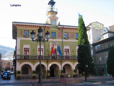 Comarcas de España. NALON 1