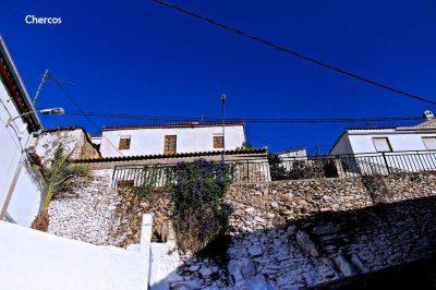 Comarcas de España. VALLE DE ALMANZORA. 3