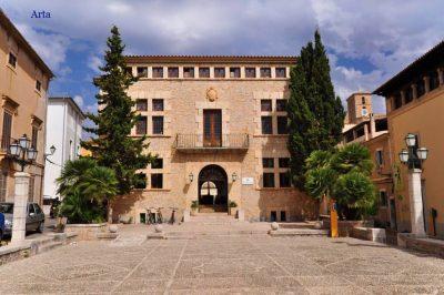 Comarcas de España. LLEVANT 2