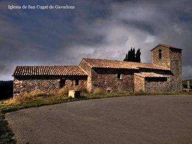Comarcas de España. MOYANES 1
