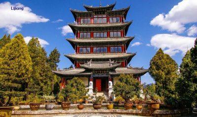 Pueblos bonitos del mundo. CHINA 1