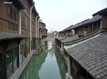 Pueblos bonitos del mundo. CHINA 2