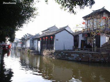 Pueblos bonitos del mundo. CHINA 3