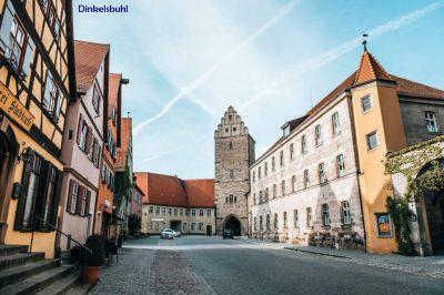 Alemania. BAVIERA 3