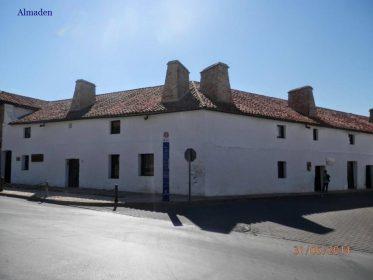 Comarcas de España. ALMADEN 1