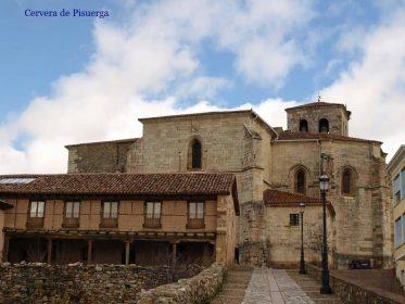 Comarcas de España. ALTO CARRION 1