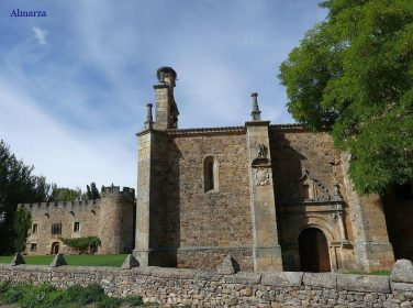 Comarcas de España. EL VALLE 2