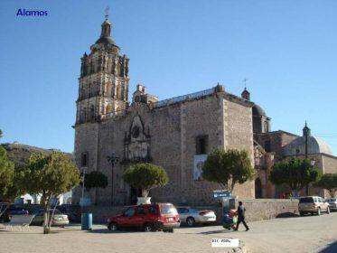 LOS PUEBLOS MAGICOS DE MEXICO. 1