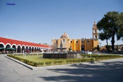 LOS PUEBLOS MAGICOS DE MEXICO. 4