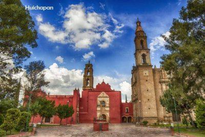 PUEBLOS MAGICOS DE MEXICO. 7