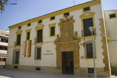 Comunidades de España. MURCIA 3