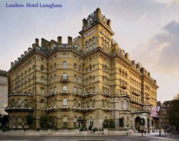 HOTELES DEL MUNDO. 3