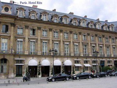 HOTELES DEL MUNDO. 4