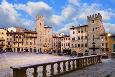 Italia. LA TOSCANA 1