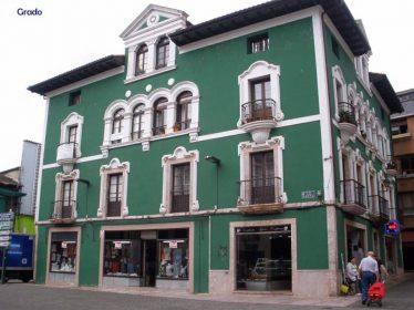 Comarcas de España. OVIEDO 1