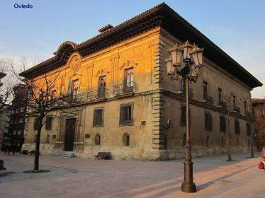 Comarcas de España. OVIEDO 2