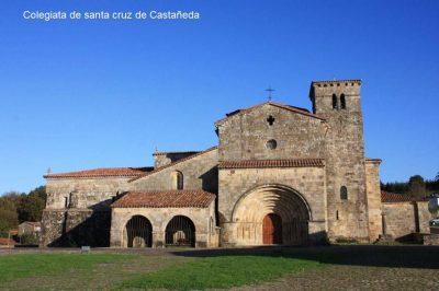 Comunidades de España. CANTABRIA 3