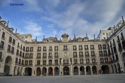 Comunidades de España. CANTABRIA 4