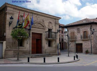 Comunidades de España. LA RIOJA 1