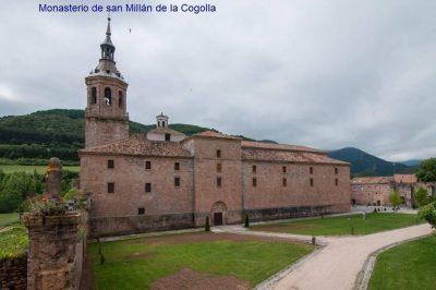 Comunidades de España. LA RIOJA 3