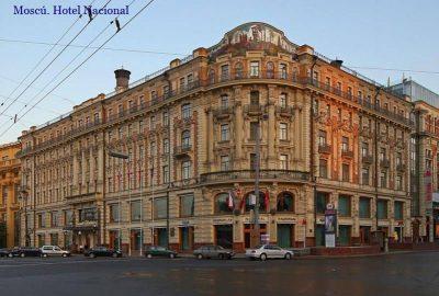 HOTELES DEL MUNDO. 7
