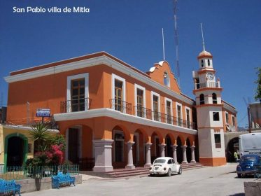 LOS PUEBLOS MAGICOS DE MEXICO. 15