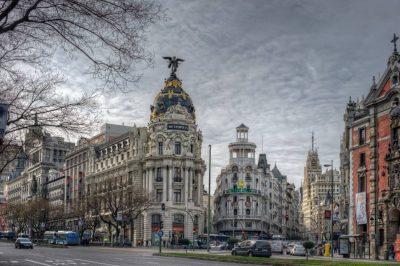 MADRID. 16