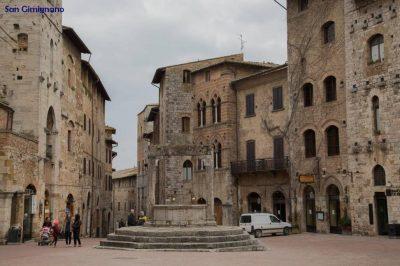 Pueblos bonitos del mundo. ITALIA 4