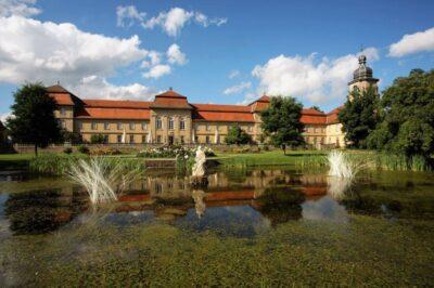 Alemania. PALACIO DE FASANERIE