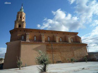 Comarcas de España. ANDORRA-SIERRA DE ARCOS 1