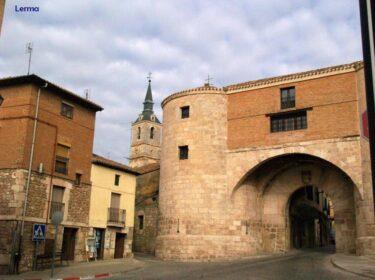 Comarcas de España. ARLANZA 2